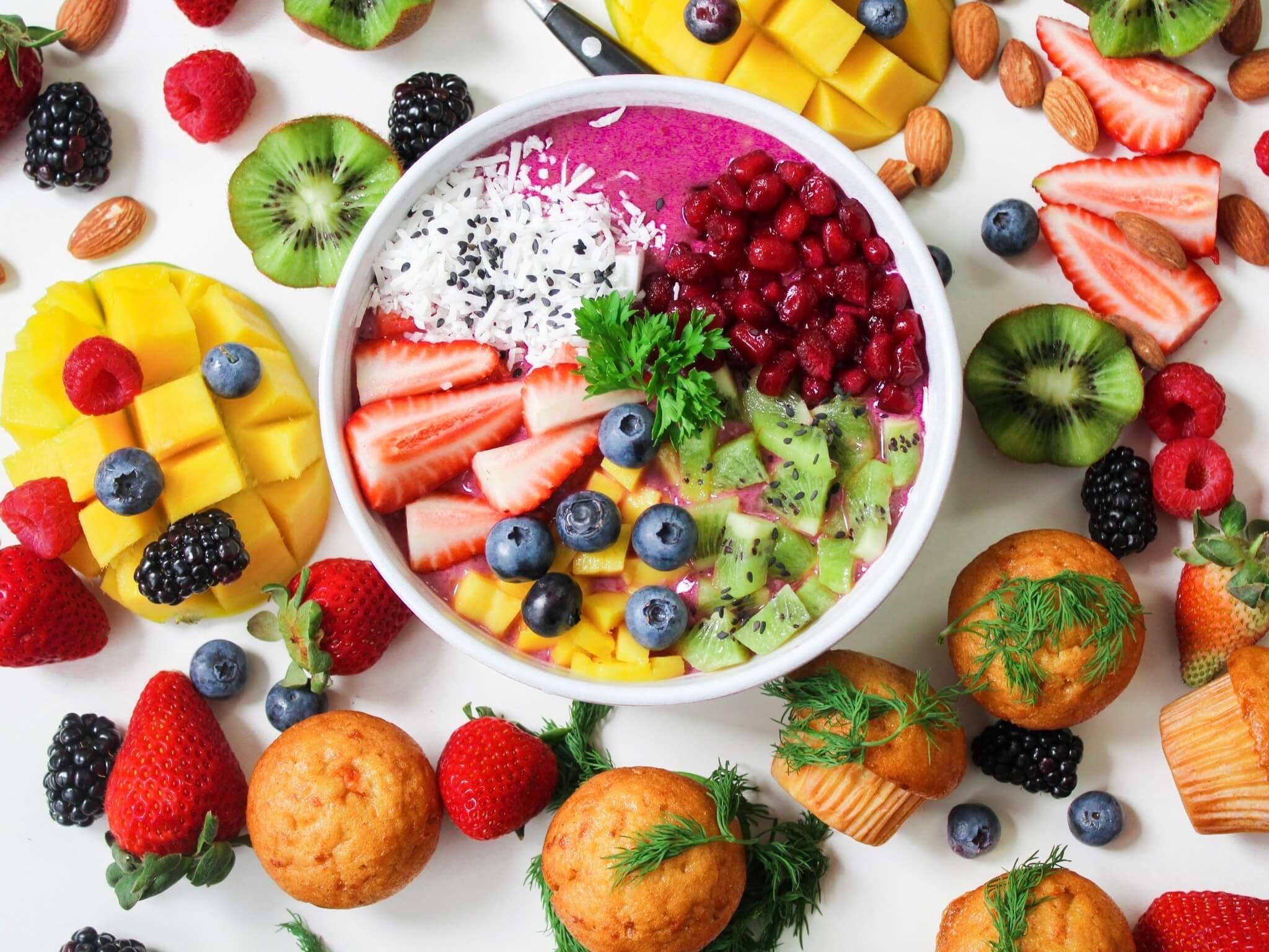 complement alimentaires et nutraceutique